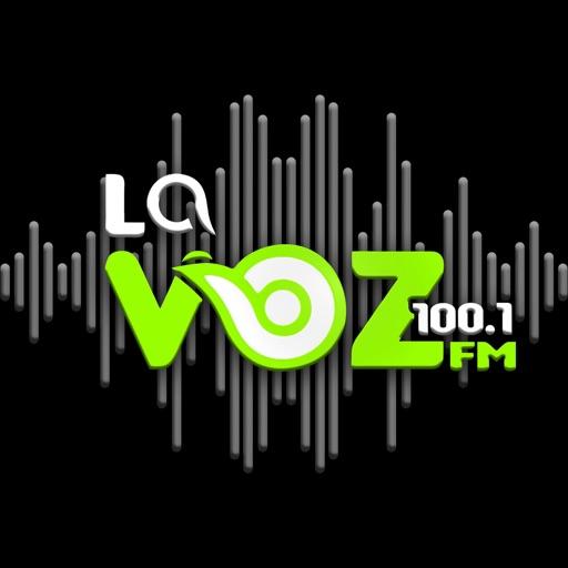 La Voz FM Delicias