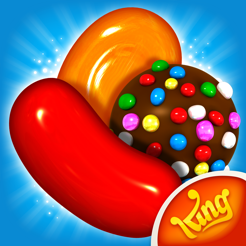‎Candy Crush Saga