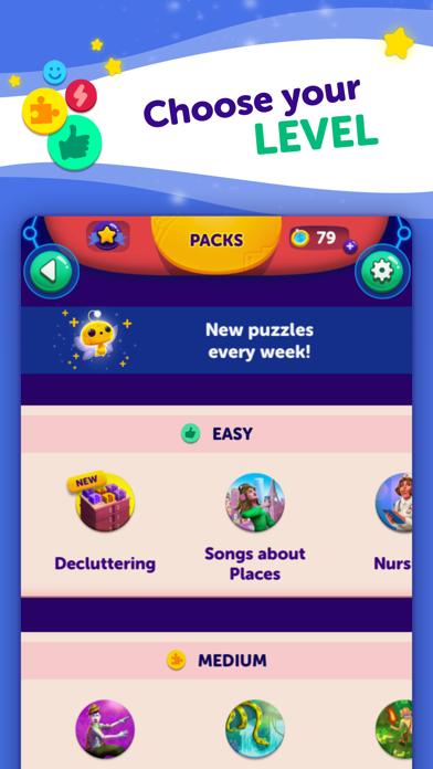 download CodyCross: Crossword Puzzles indir ücretsiz - windows 8 , 7 veya 10 and Mac Download now