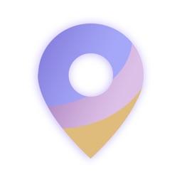 Location Tracker of My Friends