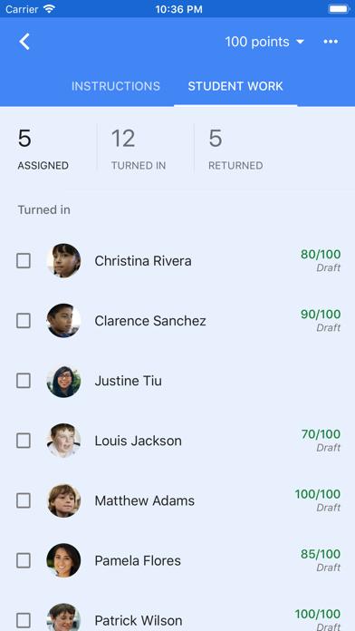 Scarica Google Classroom per PC