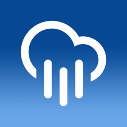Infinite Storm: Rain Sounds
