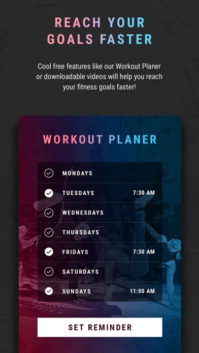 HIIT the Beat by Breakletics screenshot four