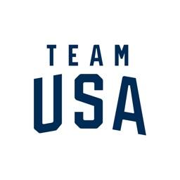 Team USA App