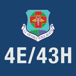 4E/43H On Demand