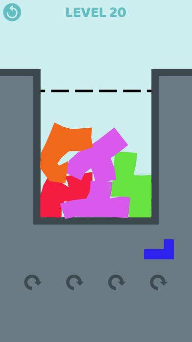 Jelly Fill screenshot 1