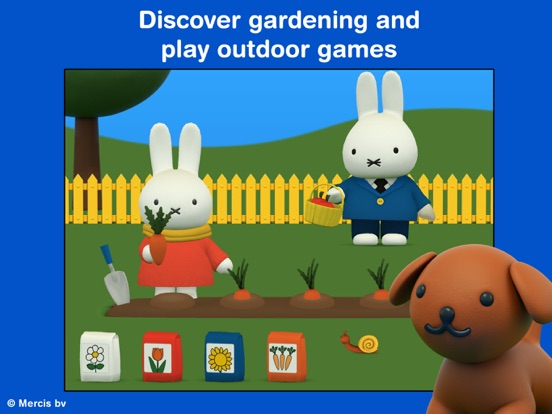 Miffy's World! screenshot 9