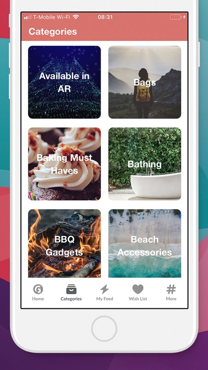 Gadget Flow - Discover & Shop screenshot-3