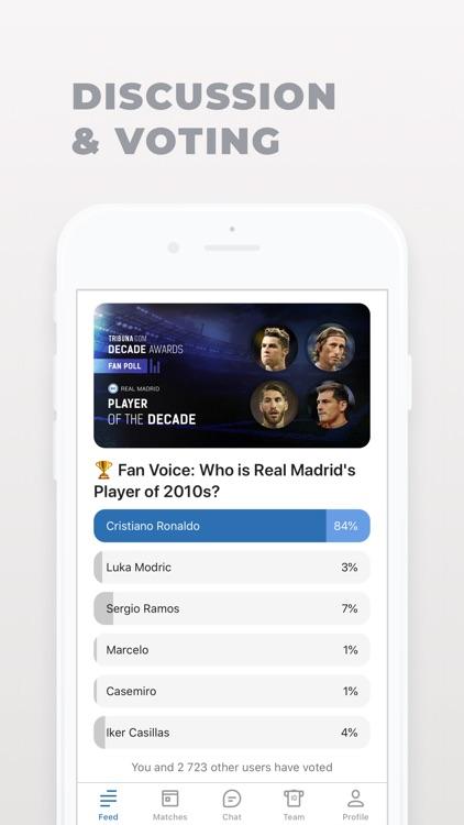 Real Live: Unofficial news app screenshot-8