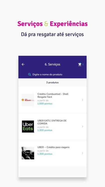 Livelo Programa de Recompensas screenshot-4