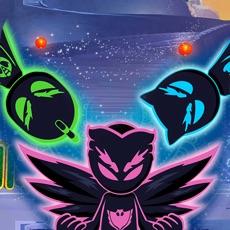 Activities of Super Hero Shadow Masks