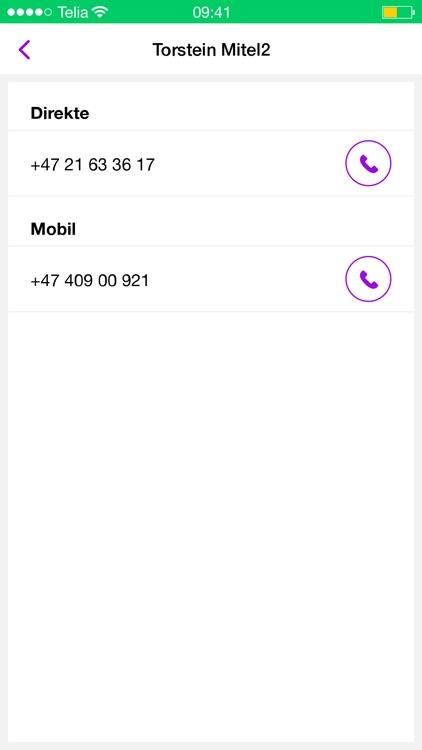 SkyTelefoni screenshot-4