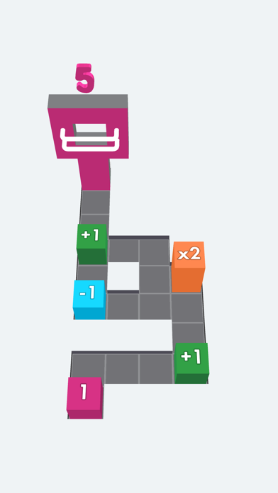 Numeric Maze screenshot 3