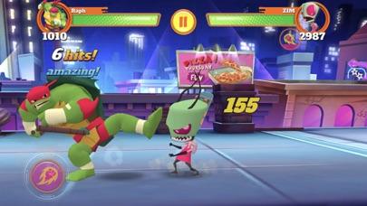 Super Brawl Universe screenshot 4