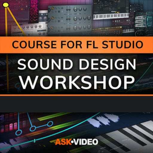 Workshop Course For FL Studio