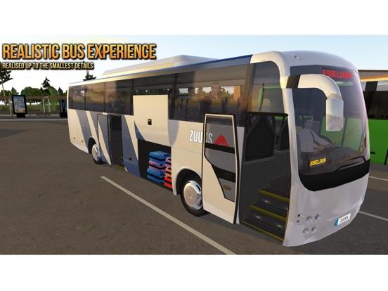 Bus Simulator : Ultimate screenshot 10
