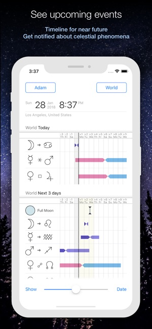 Time Nomad on the App Store