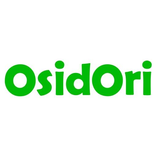 OsidOri(オシドリ)-共有できる夫婦の家計簿
