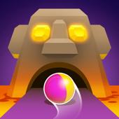 Amaze Ball 3D: A Fun Maze Game