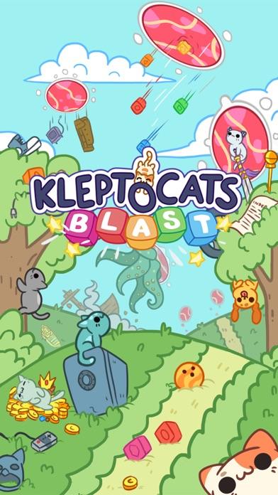 KleptoCats Mystery Blast screenshot 10