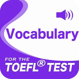 Vocabulary for the TOEFL®TEST