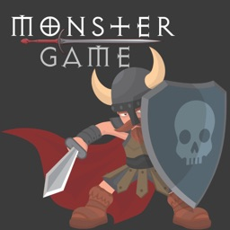 The Monster Game