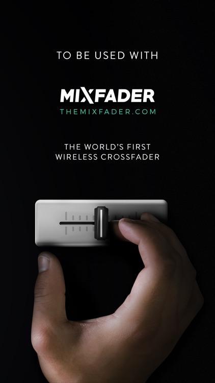 Mixfader dj app screenshot-3