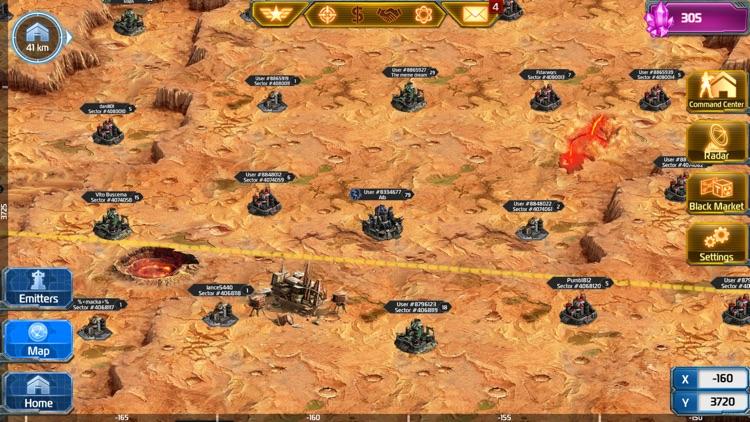 Total Domination - Reborn screenshot-0