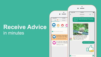 CoVerse - Advice and Chat