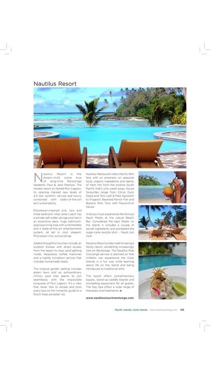 Let's Travel Magazine screenshot-7