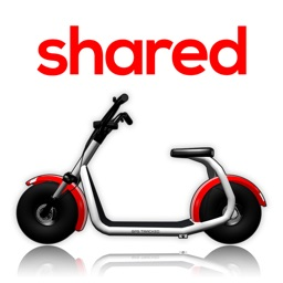 Shared - A Better Way To Ride