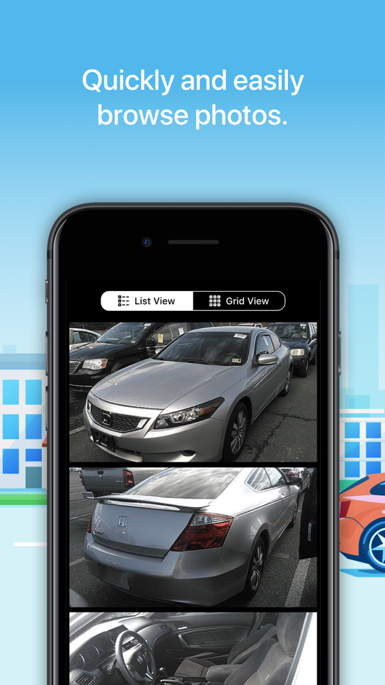 CARFAX Find Used Cars for Sale App for iPhone - Free