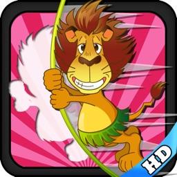 动物园拼图游戏HD-儿童汉字学习识字早教大全