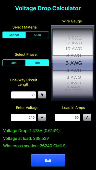 Electric Toolkit - Calculatorのおすすめ画像5