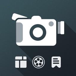Video Editor & Photo App zShot