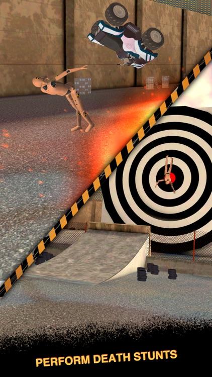 Crash Racing Master 3D screenshot-3