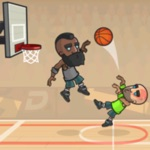 Basketball Battle: Streetball