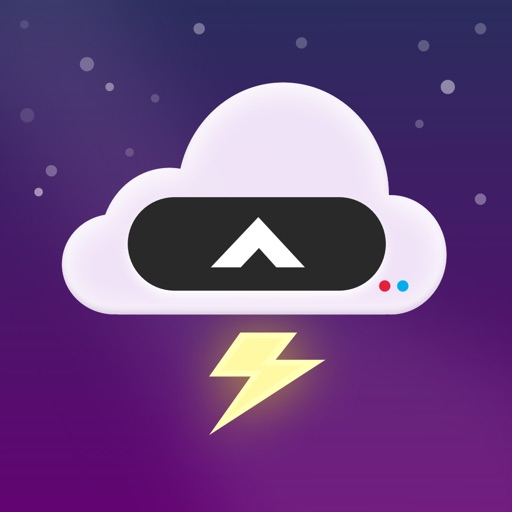 Download CARROT Weather free for iPhone, iPod and iPad