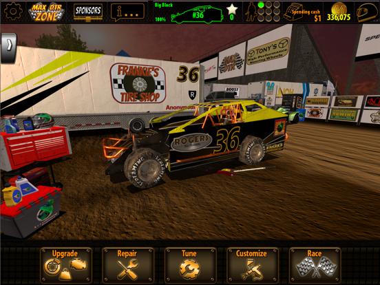 Max DTR screenshot 1