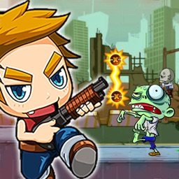 Unkilled Zombie Battlelands
