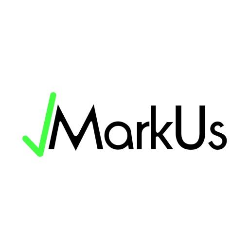 MarkUs! by Diarmuid Gahan