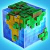 ワールドクラフト:3D ビルド クラフト.ゲーム 日本版