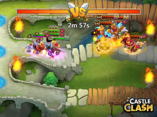Castle Clash Guild Royale By Igg Com Ios United States