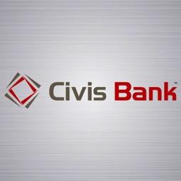 Civis Bank Mobile Banking App