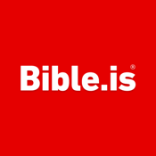 Bible.is - FREE audio Bible app with over 1,000 heart languages to read, listen, and see God's Word come to life! icon