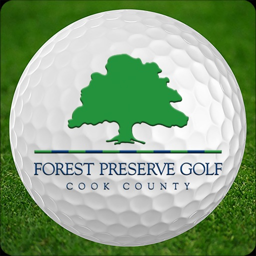 Forest Preserve Golf icon