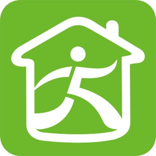 美邻到家 iOS App