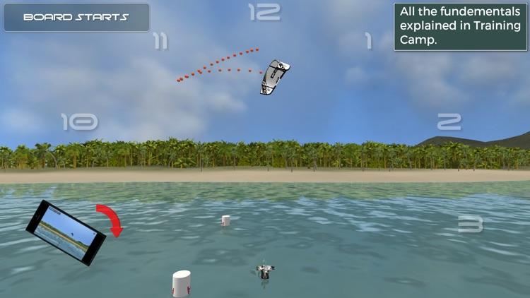 Kiteboard Hero screenshot-3
