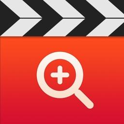 Video Zoom! - Apply Zoom, Crop
