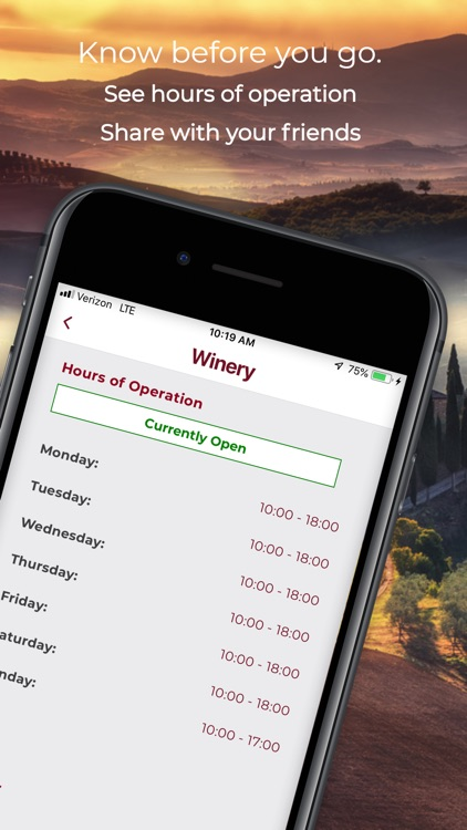 Winetraveler screenshot-5